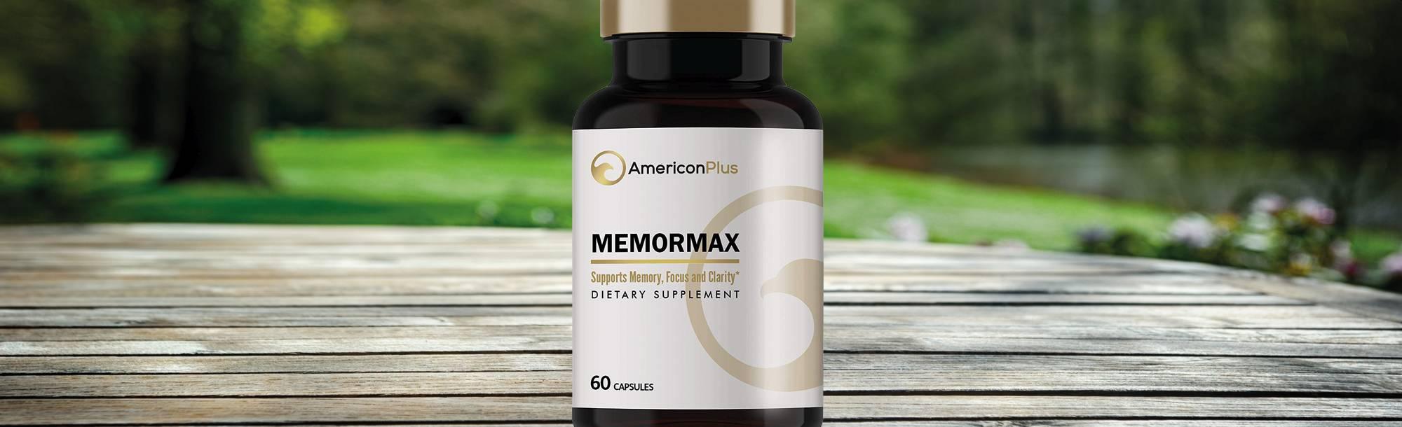 Americon Plus Memormax Review