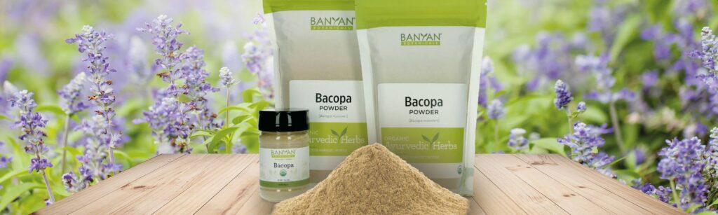 Banyan Botanicals Bacopa Powder