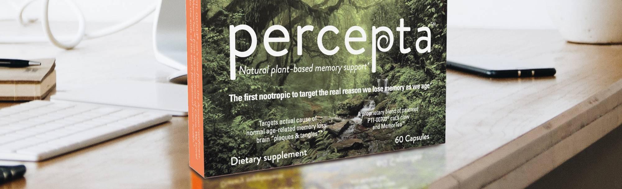 Percepta Review