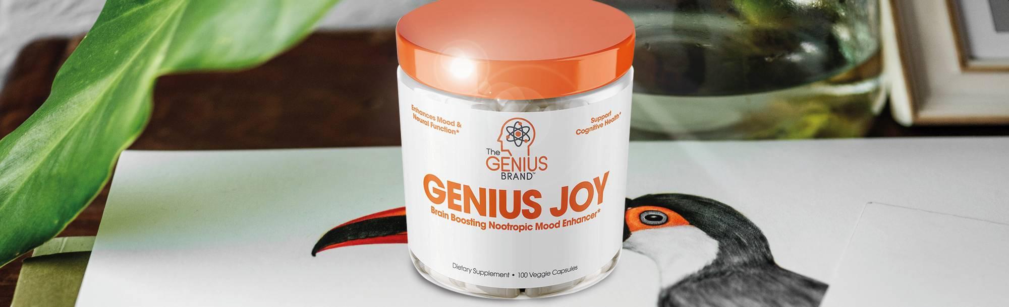 The Genius Brand Genius Joy Review