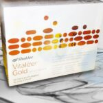 Shaklee Vitalizer Gold Review