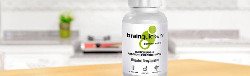 BrainQuicken (BodyQuick) Review