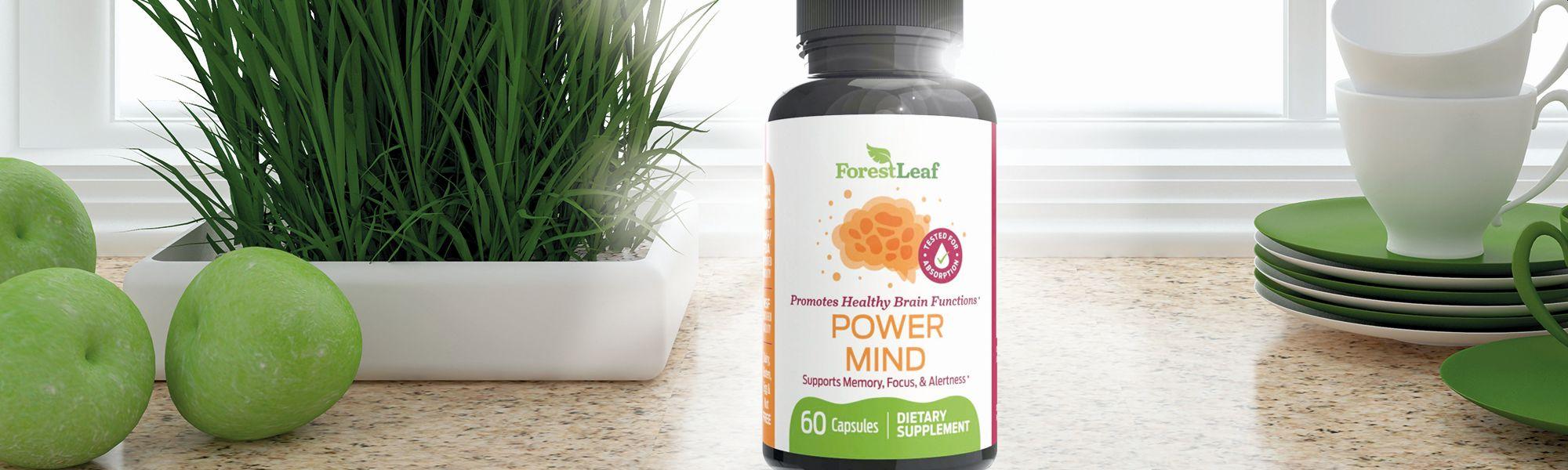 ForestLeaf Power Mind Review