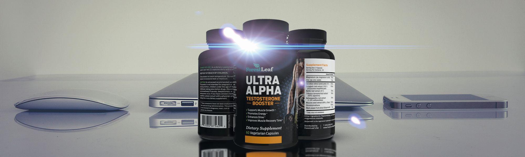 ForestLeaf Ultra Alpha Review