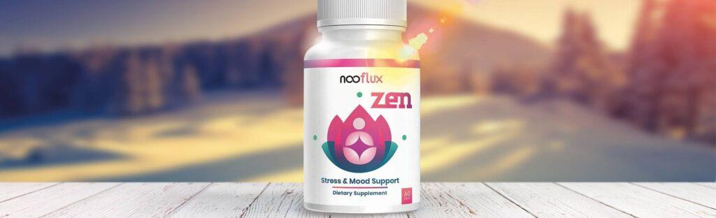 Nooflux Zen Review