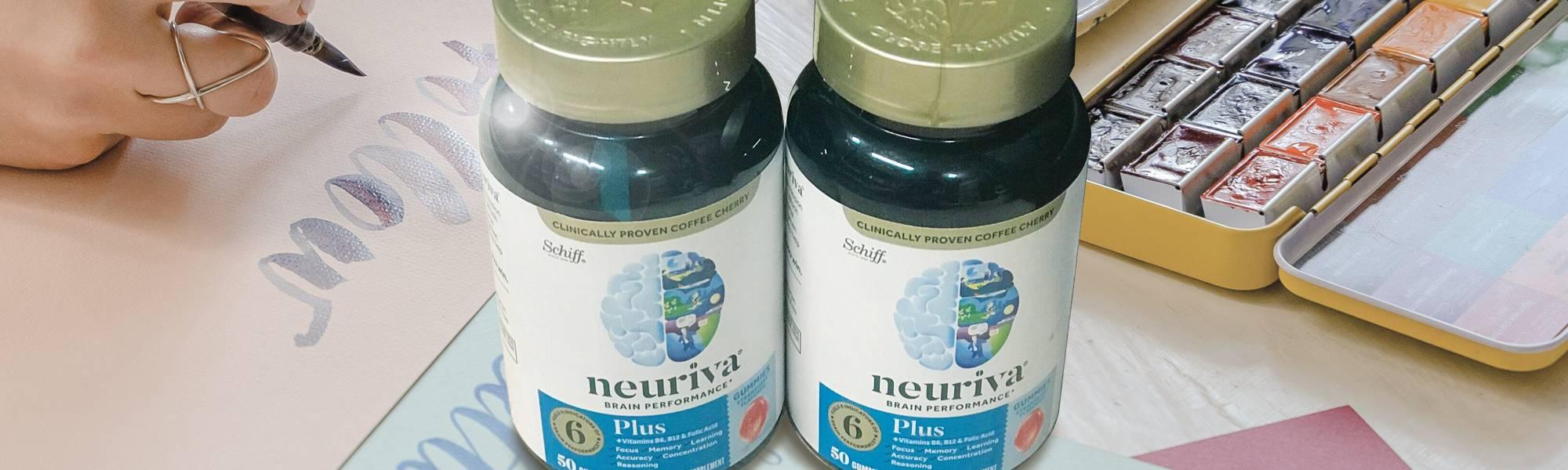 Schiff Neuriva Plus Review