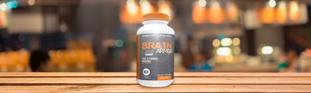 Trident Brands Brain Armor Review