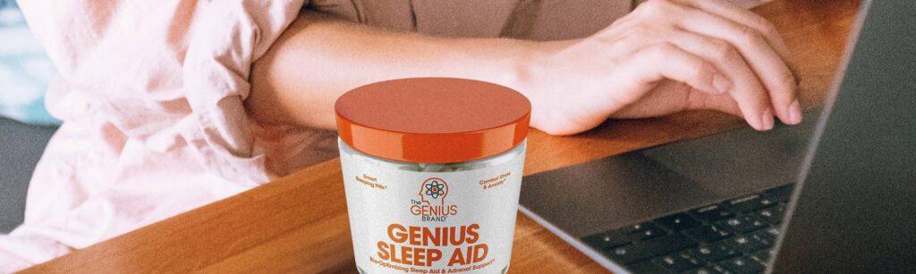 The Genius Brand Genius Sleep Aid Review