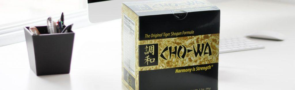 Kumato Labs Cho-Wa review